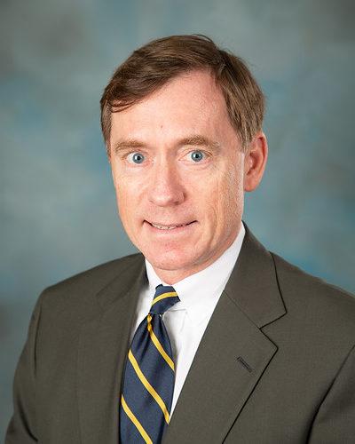 William K. Walsh Jr.