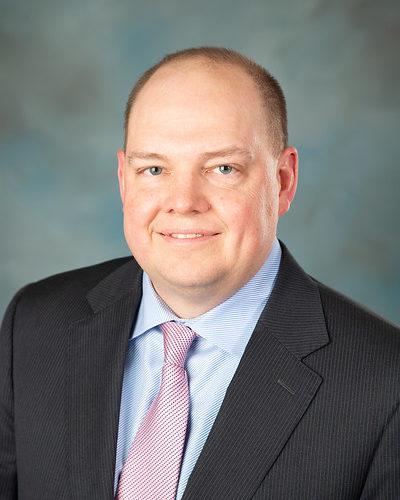 Brian P. Zabel