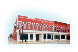 The First National Bank of Ottawa - Main Facility