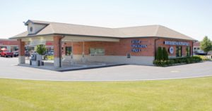 Yorkville National Bank & Trust